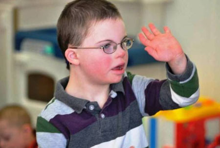 Hướng dẫn chăm sóc trẻ chậm nói