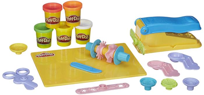 Đồ chơi đất nặn - 7 gợi ý giúp bạn lựa chọn đồ chơi cho bé