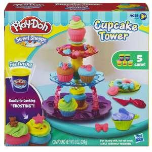 Cupcake Ngọt Ngào Playdoh - A5144
