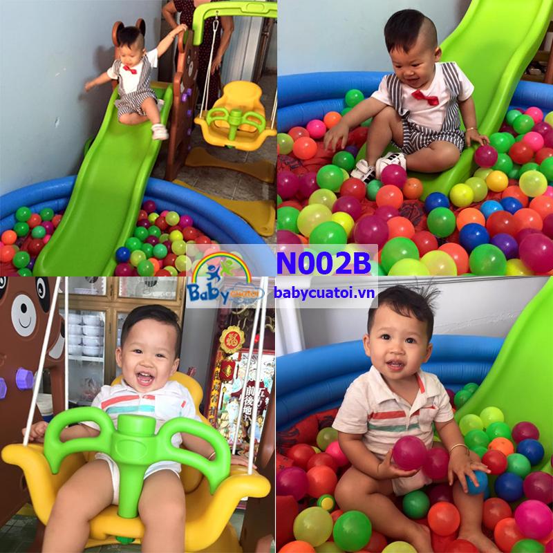 N002B - LOGO