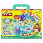 Đồ chơi đất nặn Playdoh 24373 Bánh kem khổng lồ