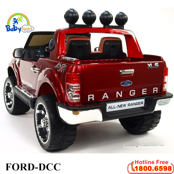 FORD-DCC-1
