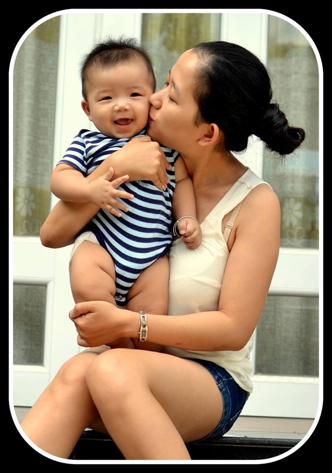 baby phuc