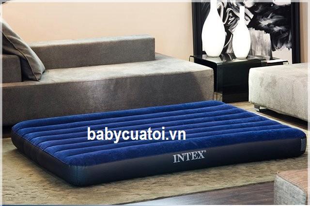 Đệm hơi đơn - 76cm INTEX 68950