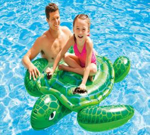 Phao bơi rùa biển INTEX 56524