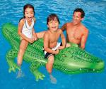 Phao bơi đôi cá sấu INTEX 58562