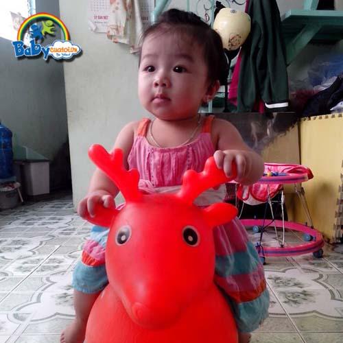 đồ chơi trẻ emBé Huỳnh Ngọc Giao Nguyên 4