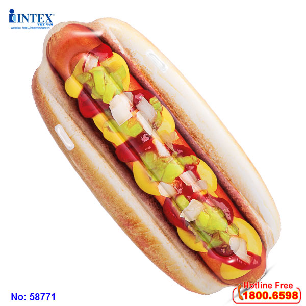 intex-58771-phao-boi-Hot-Dog-khong-lo-2