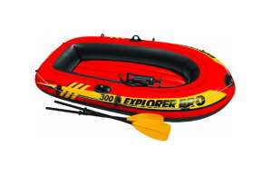 Thuyền bơm hơi trẻ em EXPLORER PRO 300 INTEX 58358