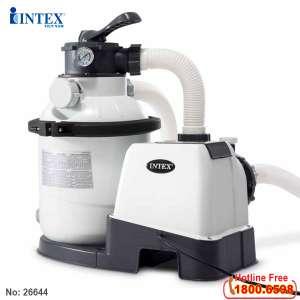 Máy lọc nước cát công suất 4.5m³/h INTEX 26644