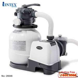 Máy lọc nước cát INTEX 26646