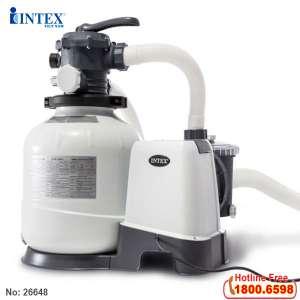Máy lọc nước cát INTEX 26648