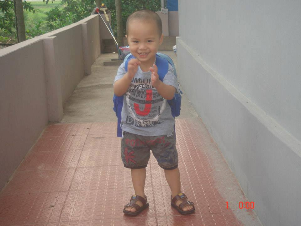 Baby HaiNhi