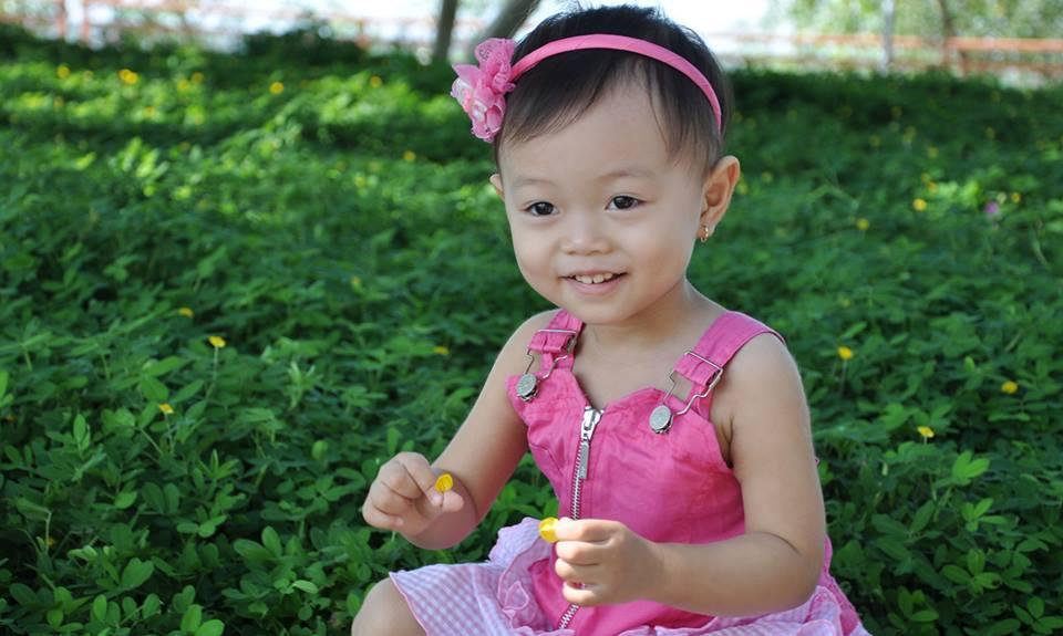 Baby Phuong Ngoc
