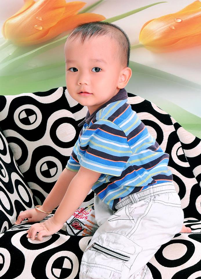 Baby TrungKien