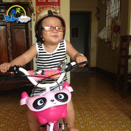 do choi tre em Bé Nguyễn Trà Giang 5