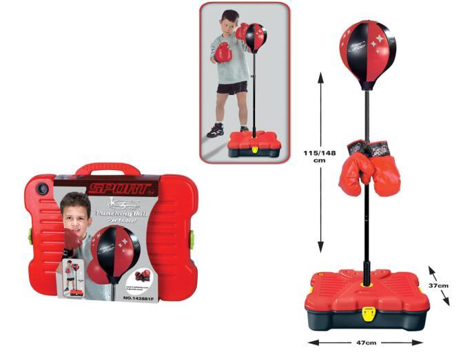 đồ chơi thể thao 143881F-2