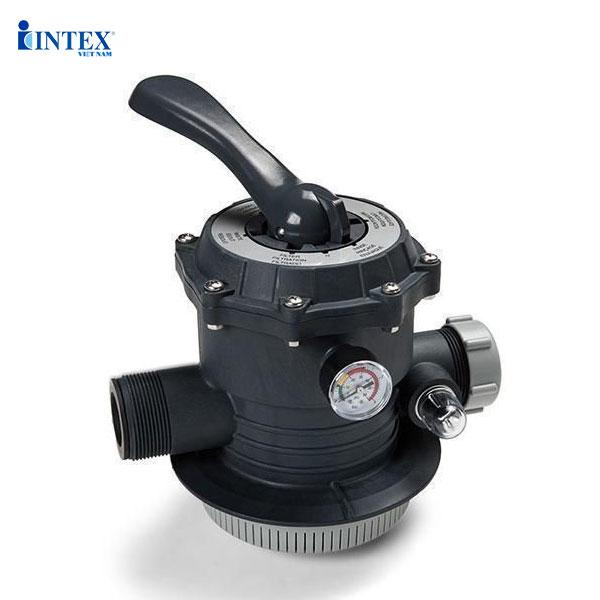 Đầu van vặn máy lọc nước loại máy lọc cát mã 11496