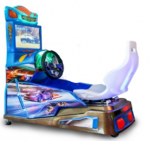 Máy đua xe khu vui chơi GAME-6016
