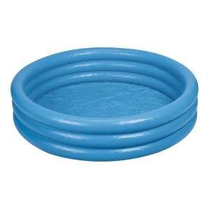 Bể bơi phao INTEX xanh thủy tinh 1m14- 59416
