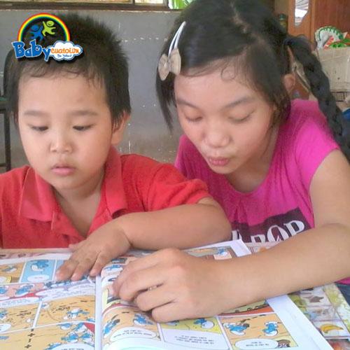 đồ chơi cho bé Nguyễn Trần Thái Dương 5