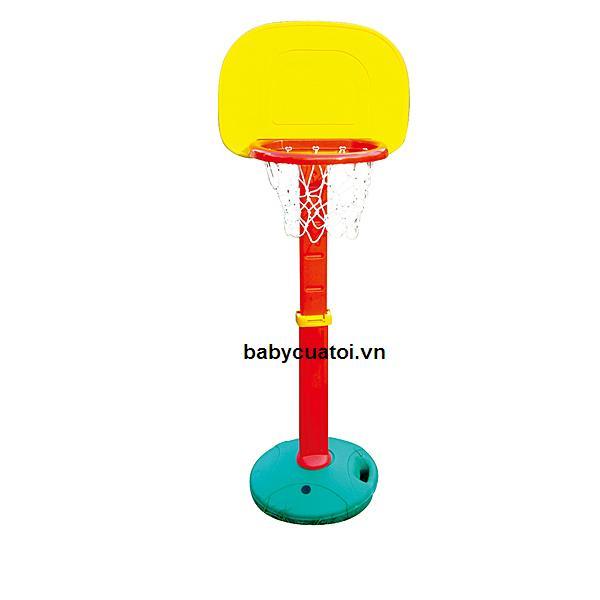Cột ném bóng rổ KT-042