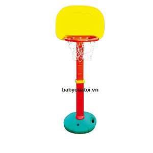 Cột ném bóng rổ loại vừa KT-042