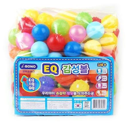 Túi bóng nhựa EVA mềm Hàn Quốc 50 quả ĐK 8cm BHQ80