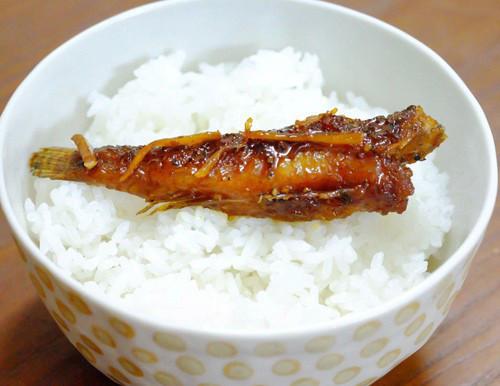 Cá khô ăn có tốt không
