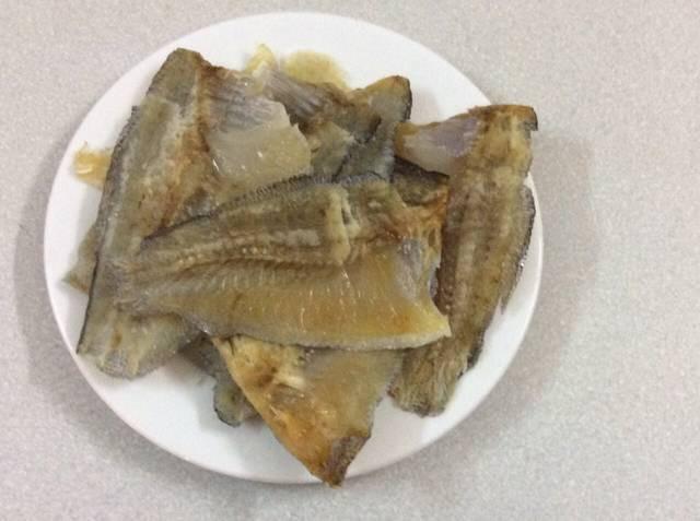 khô cá sặc rằn làm món gì ngon - Khô cá sặc rằn chiên