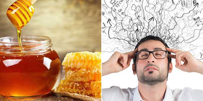 Mật ong tăng cường trí nhớ