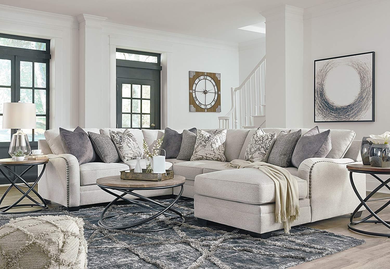 chọn thảm phòng khách