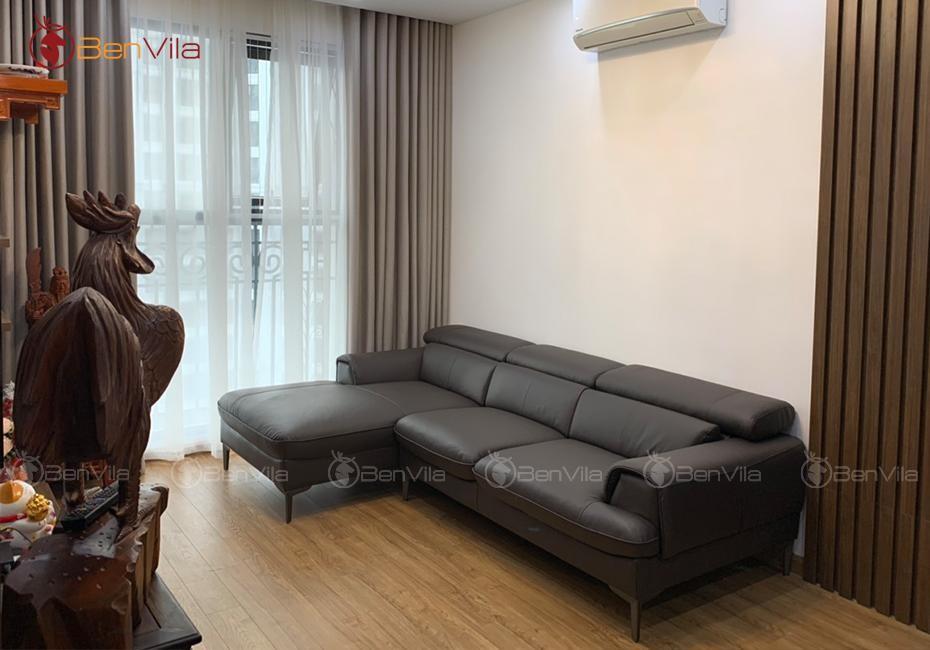 Sofa nhập khẩu S55-G1