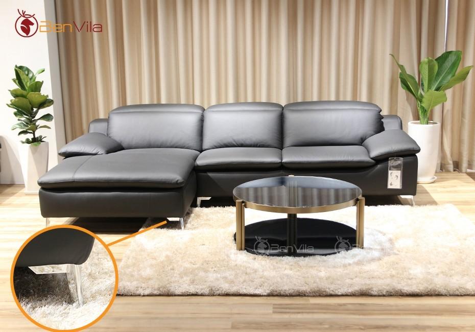 Sofa nhập khẩu S29-G2