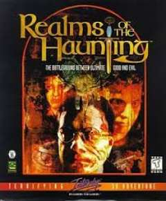 [Steam] 250000 Keys Miễn Phí Cho Realms Of The Haunting