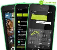 100 Coupon giảm 600k khi mua Nokia Lumia 530 ở Nguyễn Kim