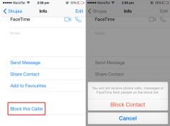 [Hướng dẫn] Cách Chặn Cuộc Gọi và Tin Nhắn Rác, Spam, Quảng Cáo
