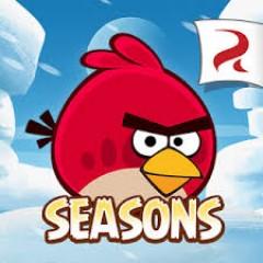 [Windows Phone] Miễn Phí Angry Birds Seasons và Bad Piggies