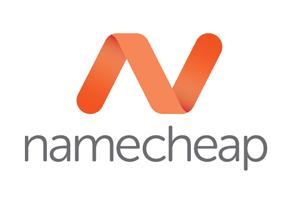 Voucher logo namecheap