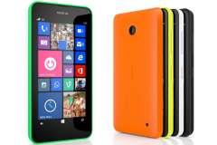 [Mobile] Smartphone Nokia Lumia 630 Với Giá 630.000đ