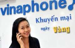 [VinaPhone] Miễn Phí 30 Phút Gọi Nội Mạng, 100 Tin Nhắn Cho Người Dân Quảng Ninh