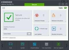 [Antivirus] Miễn Phí 6 Tháng Bản Quyền Comodo Internet Security Pro 8