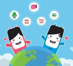 [VinaPhone] Miễn Phí 3G/GPRS Khi Nhắn Tin, Gọi Điện Trong Ứng Dụng VietTalk