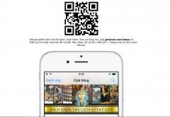 Một tháng đọc sách miễn phí tại Alezaa cho Android và iOS