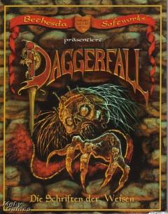 Game] The Elder Scrolls - Daggerfall Miễn Phí