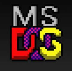 [BrowserGame] 2400 Trò Chơi MS-DOS Miễn Phí Vĩnh Viễn