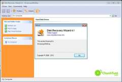 [Software] Miễn Phí Bản Quyền Disk Recovery Wizard 4.1($139,95 USD)
