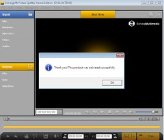 Miễn Phí Bản Quyền Solveig MM Video Splitter 4 Home (49,95 USD)