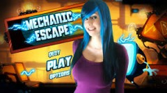 [Steam] Mechanic Escape Miễn Phí @Indiegala