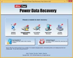 Miễn phí Bản Quyền MiniTool Power Data Recovery $69 USD